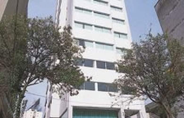 Tulip Inn Sao Paulo Paulista - Hotel - 0