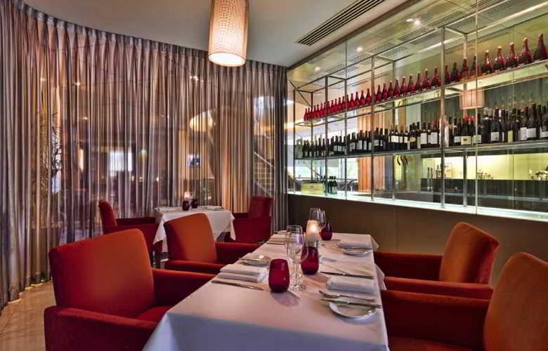 Amora Hotel Jamison - Restaurant - 27