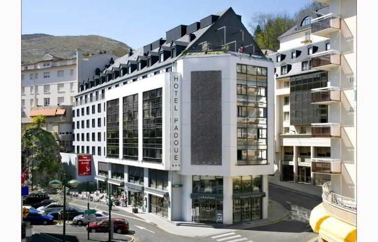 Padoue Hotel - Hotel - 4