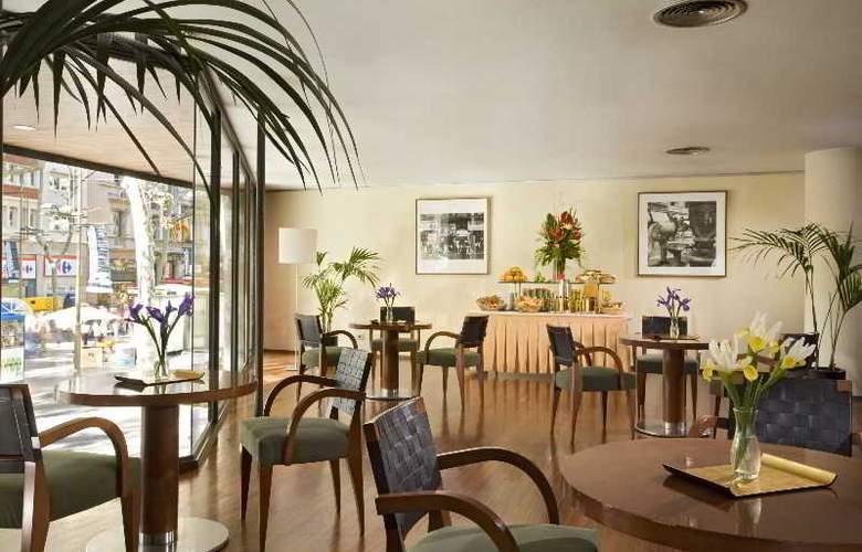 Citadines - Restaurant - 10
