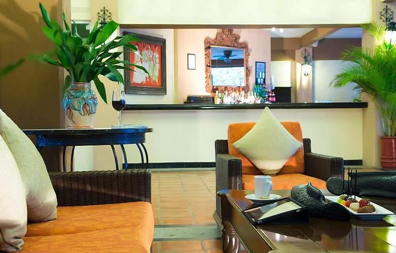 Villa Del Mar Resort & Spa - General - 8