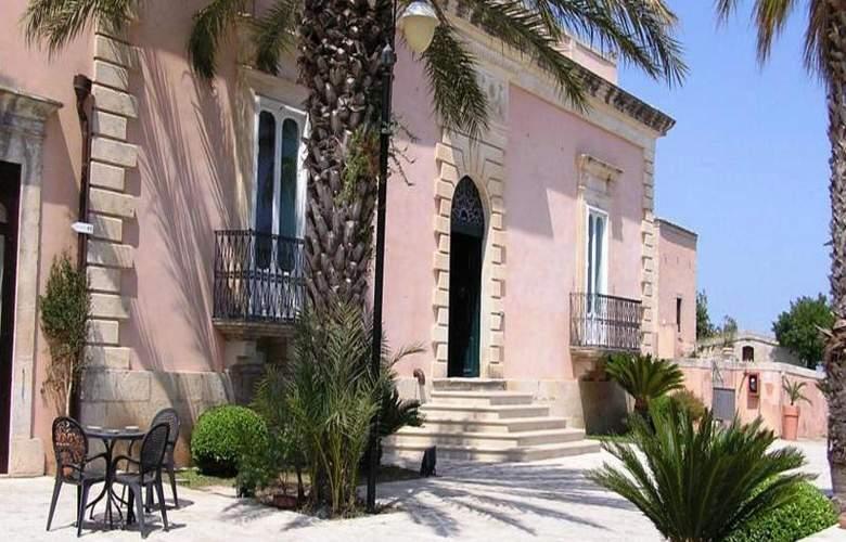 Villa Principe Di Belmonte - Hotel - 0