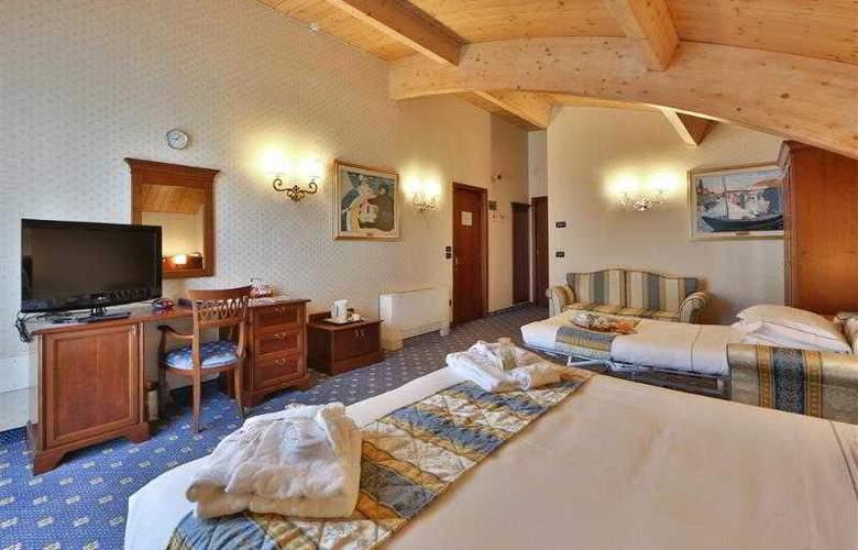 Best Western Classic - Hotel - 42