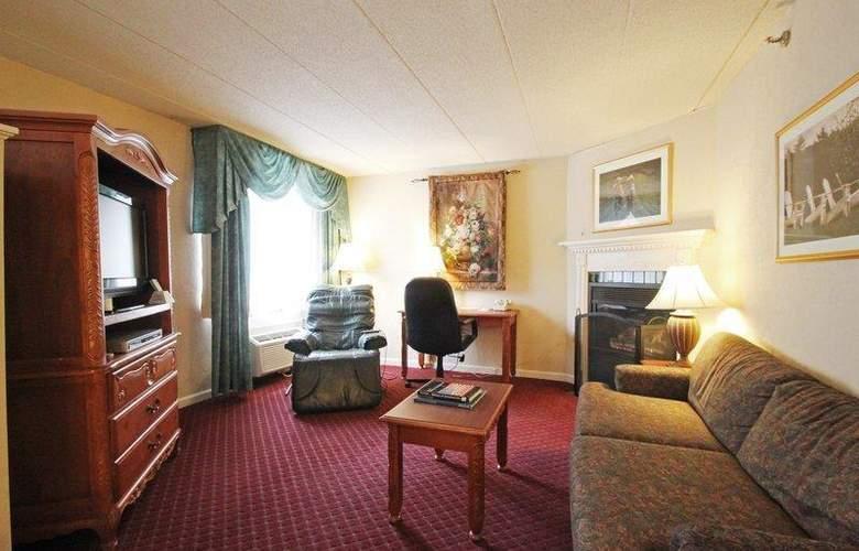 Best Western Merry Manor Inn - Room - 63