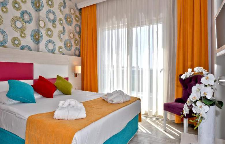 Ramada Resort Side - Room - 16