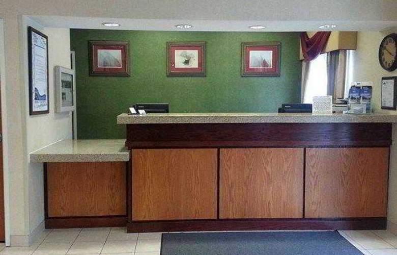 Fairfield Inn Lafayette - Hotel - 3