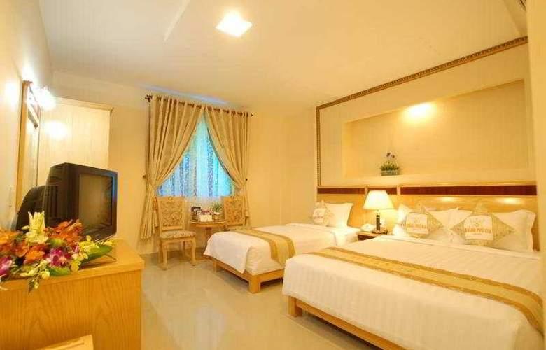 Hoang Phu Gia - Room - 2