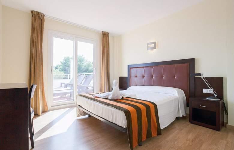 Pierre & Vacances Mallorca Portomar - Room - 16