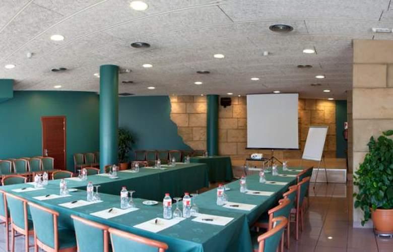 Els Noguers - Conference - 4
