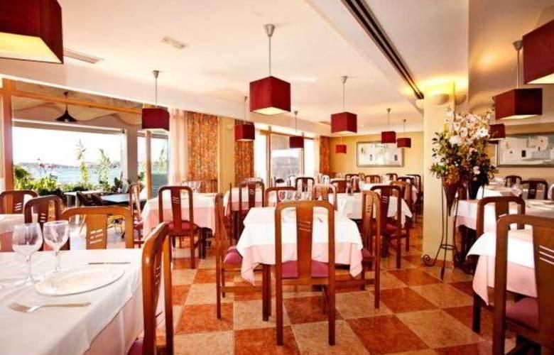 Ses Figueres - Restaurant - 17