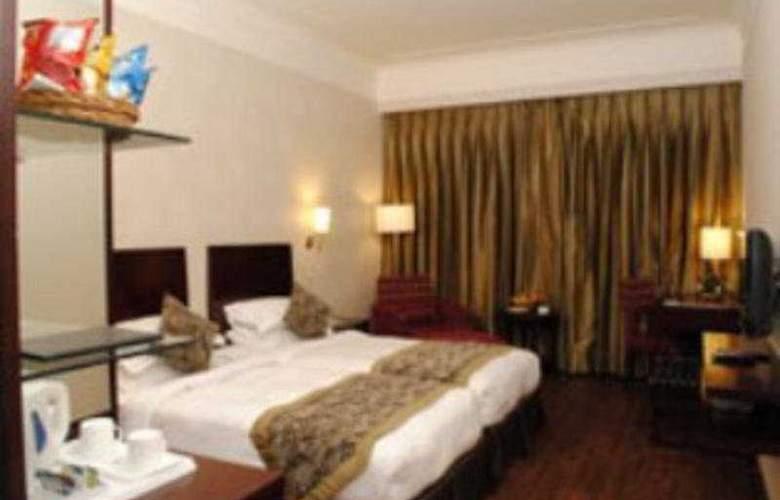 Vesta Maurya Palace - Room - 4