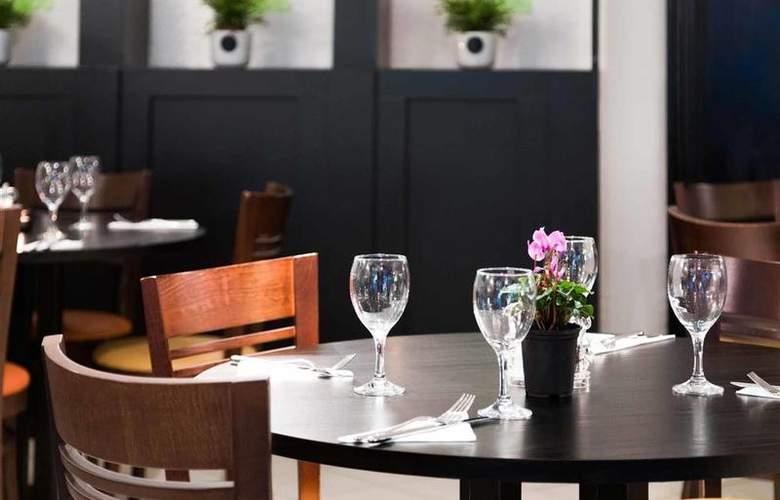 Ibis Styles London Excel Hotel - Restaurant - 30