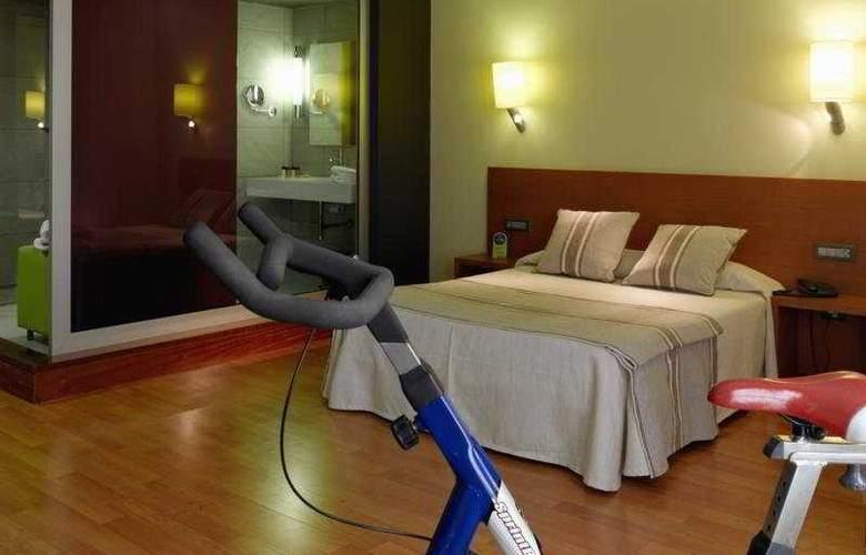 Hotel THe Fataga & Centro de Negocios - Room - 10