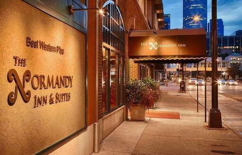 Best Western Plus The Normandy Inn & Suites - Hotel - 13