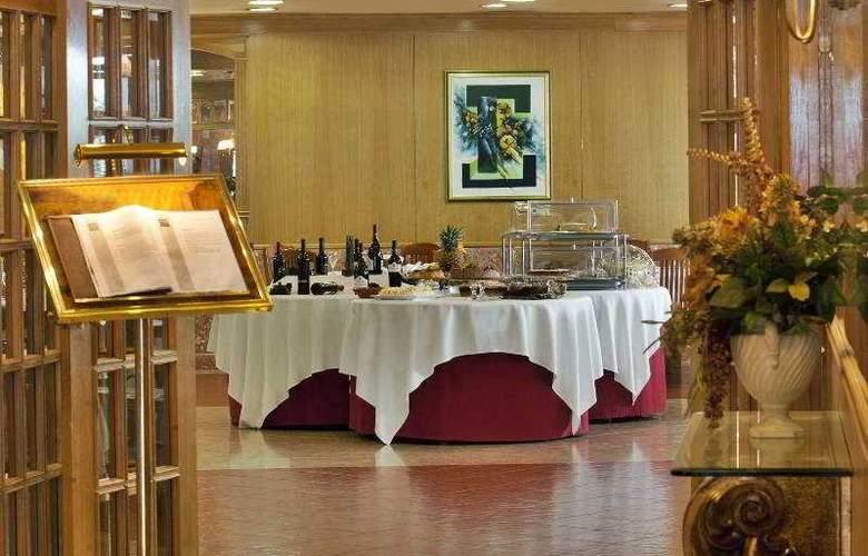 Turim Lisboa - Restaurant - 27