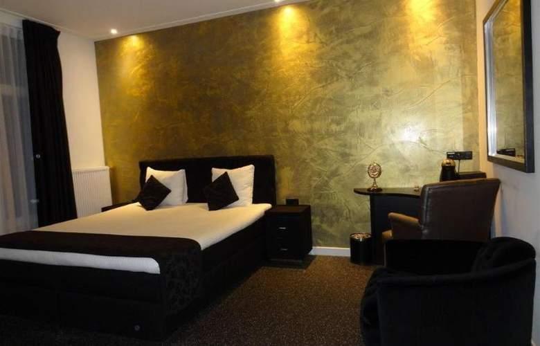 Crystal - Hotel - 0