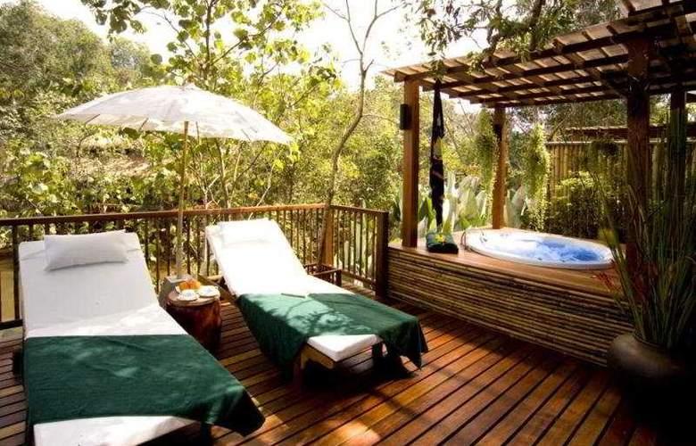 Centara Chaan Talay Resort & Villas, Trat - Terrace - 12