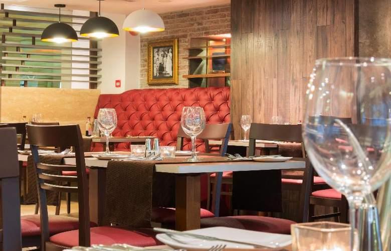 Solana Hotel & Spa - Restaurant - 35