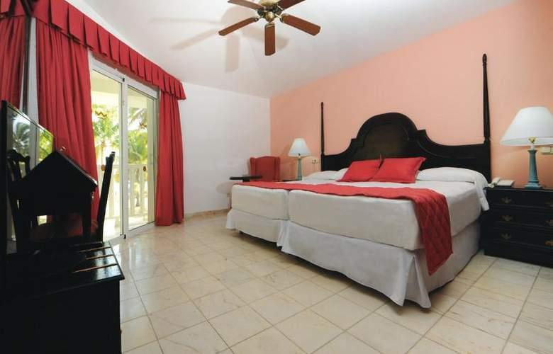 Senator Puerto Plata Spa Resort - Room - 8