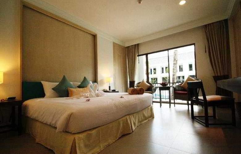Sawaddi Patong Resort (formely Centara Sawaddi) - Room - 2