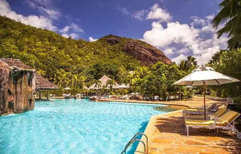 Le Domaine de La Reserve - Pool - 6