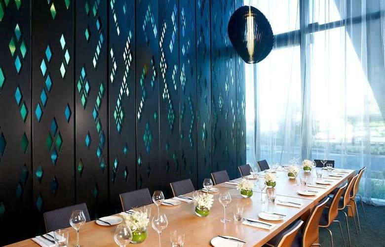 Novotel Auckland Airport - Restaurant - 46