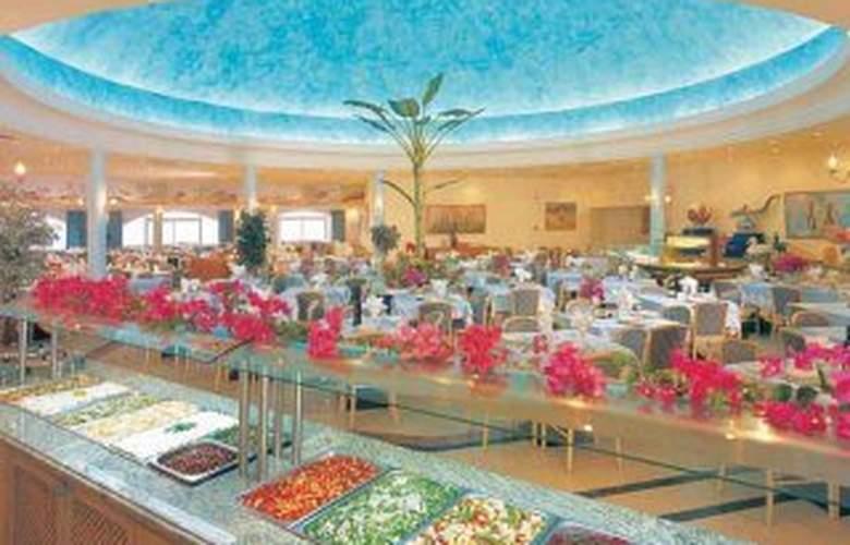 Kallithea Mare - Restaurant - 4