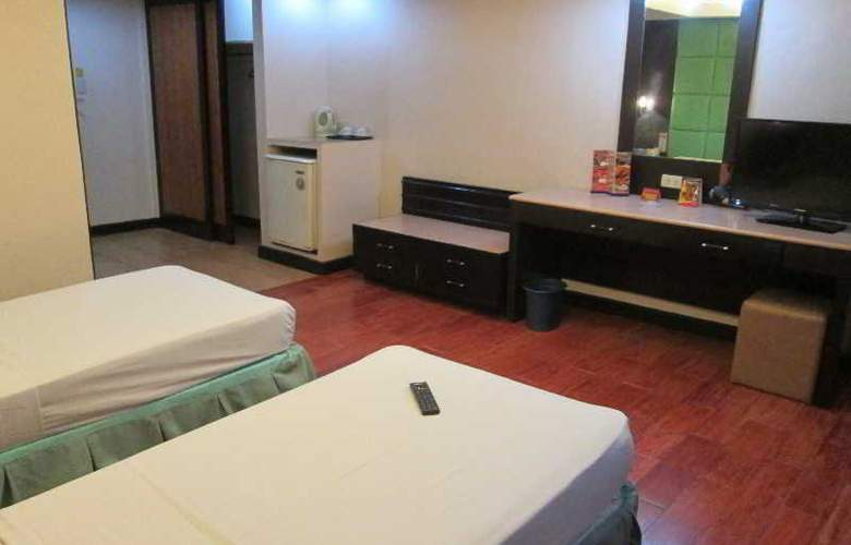 Hotel Sogo Recto - Room - 11