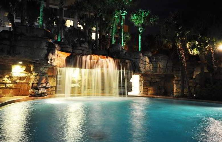 Grand Orlando Resort at Celebration - Pool - 5