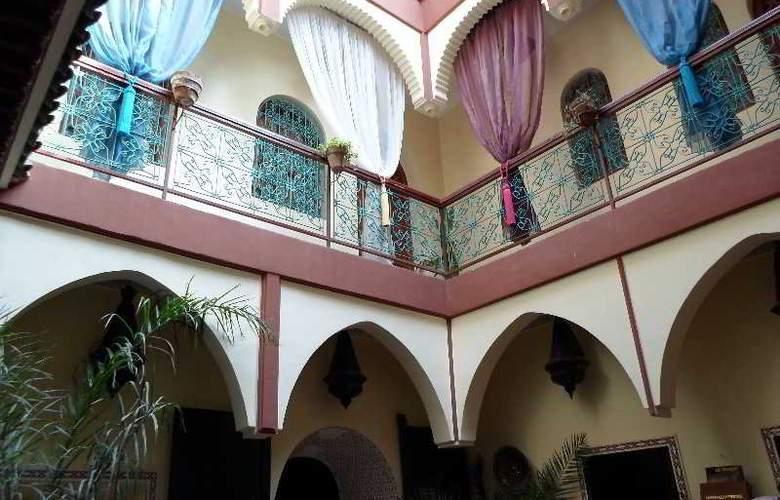Riad Assalam - Hotel - 3