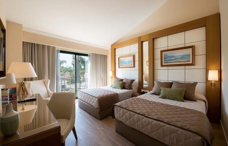 PortAventura - Room - 3