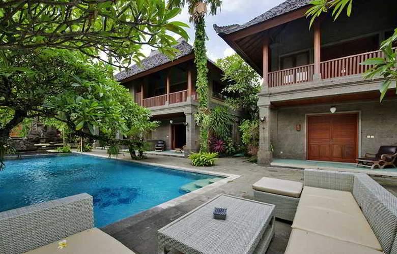 Taman Suci Suite villas - Hotel - 6
