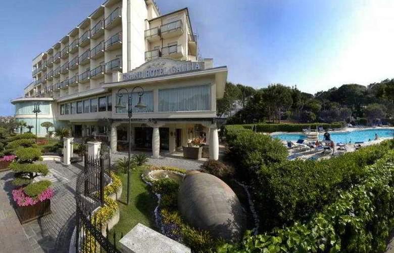 Grand Hotel Gallia - Hotel - 0