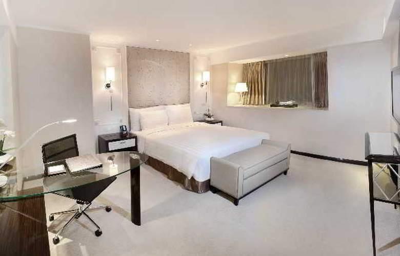 Dorsett Chengdu - Room - 10