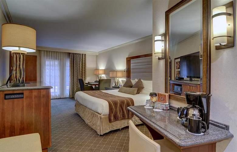 Best Western Premier Eden Resort Inn - Room - 144