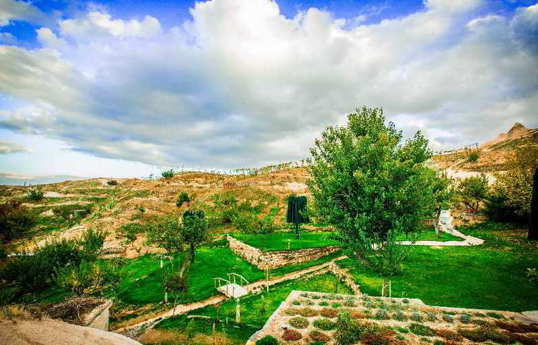 Cappadocia Cave Resort & Spa - Hotel - 23