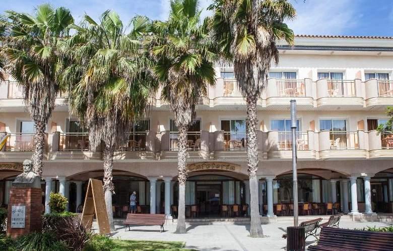 Ibersol Sorra d'Or - Hotel - 8