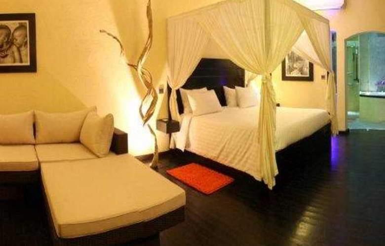 The Rhino Resort Hotel & Spa - Room - 3