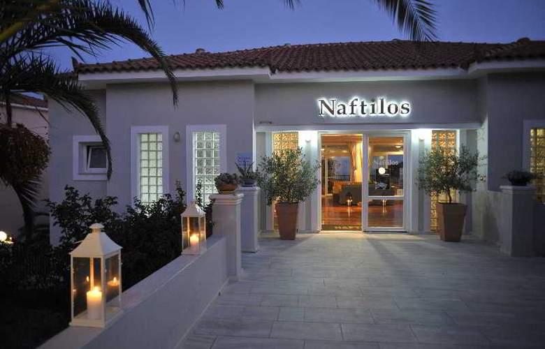 Naftilos - Hotel - 0