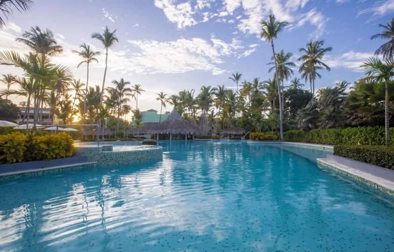 Grand Palladium Punta Cana Resort & Spa  - Pool - 22