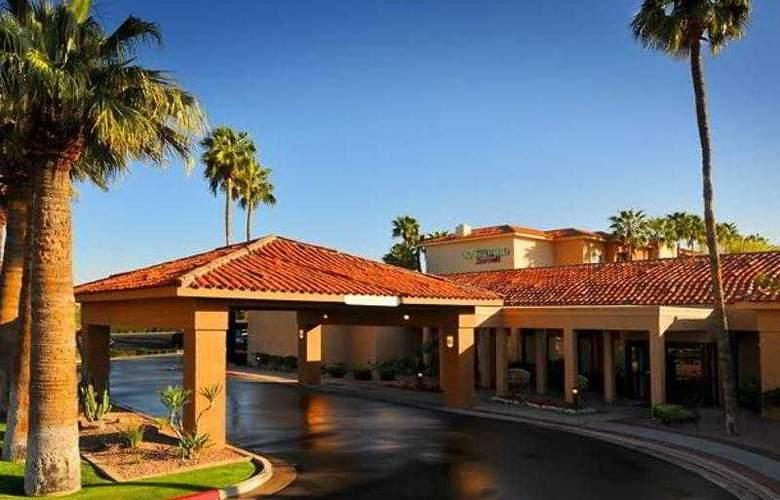Courtyard Scottsdale Salt River - Hotel - 36