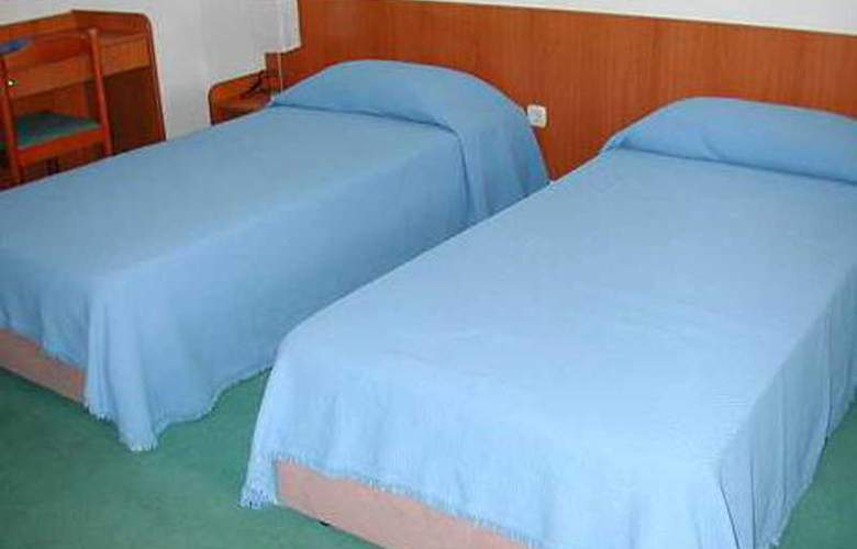 La Baia Blu Hotel - Room - 2