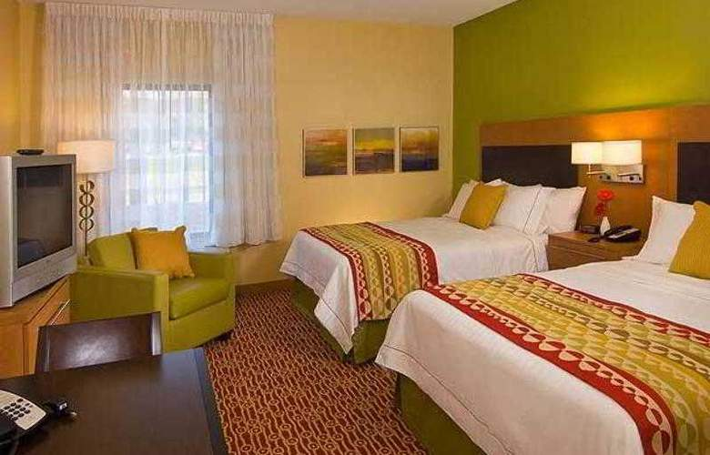 TownePlace Suites Tempe at Arizona Mills Mall - Hotel - 1