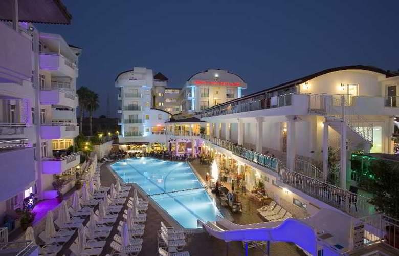 Merve Sun - Hotel - 9
