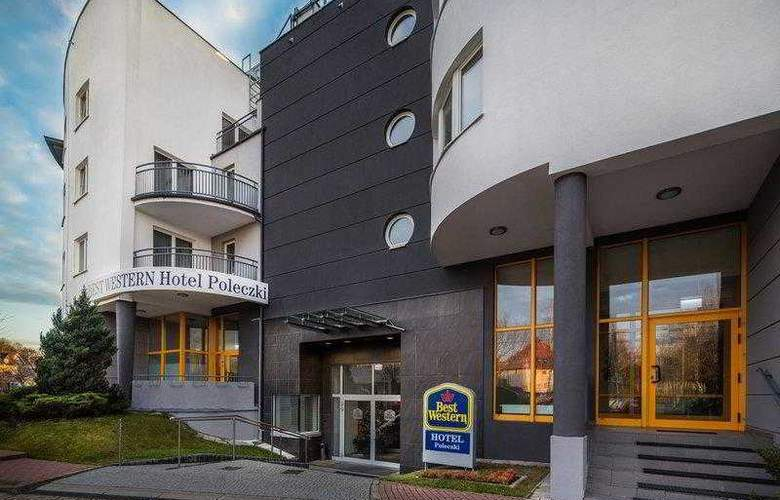 Best Western Hotel Poleczki - Hotel - 0