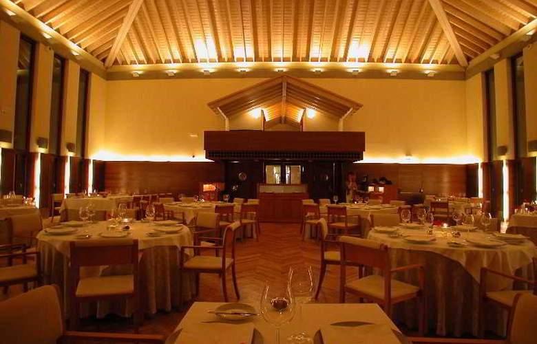 Resort Balneario de Panticosa - Restaurant - 32
