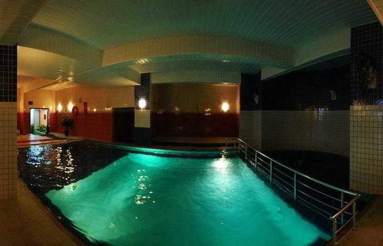 Halic Park - Pool - 6