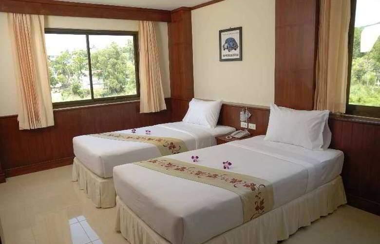 Outdoor Inn & Restaurant Kata Beach - Room - 3