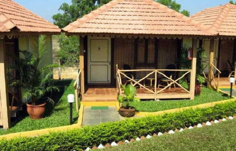 Goa Beach House - General - 3