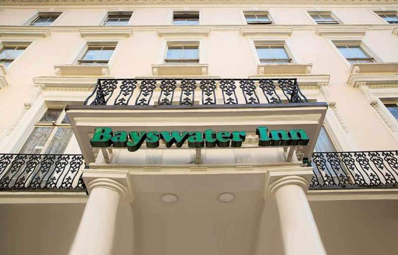 Bayswater Inn - Hotel - 0